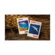 Bicycle Sharks kártya, 1 csomag