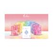 Bicycle TCC Rainbow (Peach) kártya, 1 csomag