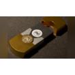 Vegas Diffractor Gold (Metal) kártya, 1 csomag