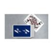 Remedies kártya (by Madison and Schneider) - kék, 1 csomag