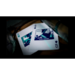 Sinis (Turquoise) kártya, 1 csomag