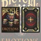 Bicycle Emotions kártya, 1 csomag