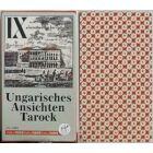 Magyar Tarokk kártya (Ungarisches Ansichten Tarock), 1 csomag