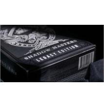 Bicycle Shadow Masters Legacy Edition v2 kártya, 1 csomag