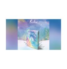 Bicycle Rainbow (Cedar) kártya
