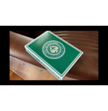 Premier Edition in Jetsetter Green kártya, 1 csomag