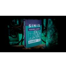 Sinis (Turquoise) kártya