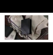 Basic Clip (kártya védő - fekete) by TCC