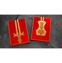 Arthurian kártya - Excalibur Edition, 1 csomag