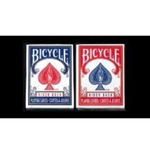 Bicycle Miniature 404 (Mini Bicycle kártya), 1 csomag