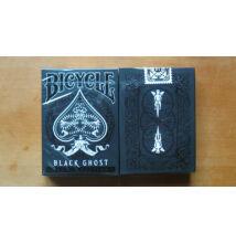 Bicycle Black Ghost Legacy Edition kártya