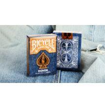 Bicycle Denim kártya, 1 csomag