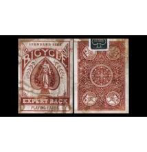 Bicycle Expert Back kártya - Corrected version, 1 csomag