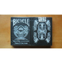 Bicycle Shadow Masters Legacy Edition kártya, 1 csomag