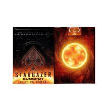 Bicycle Stargazer Sunspot kártya, 1 csomag