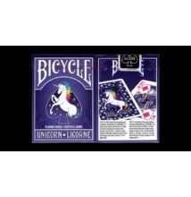 Bicycle Unicorn kártya, 1 csomag