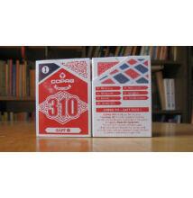 COPAG 310 Gaff kártya, 1 csomag