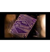 Monarchs, Royal Edition kártya, 1 csomag