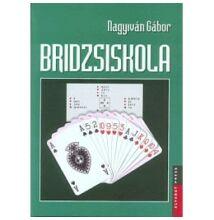 Bridzsiskola, 2/E * Szerző által dedikált példányok!