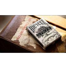Bicycle 52 Proof kártya, 1 csomag