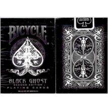 Bicycle Black Ghost, 2nd Edition kártya, 1 csomag