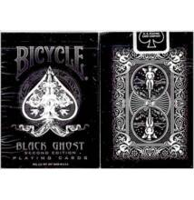 Bicycle Black Ghost, 2nd Edition kártya, 1 csomag