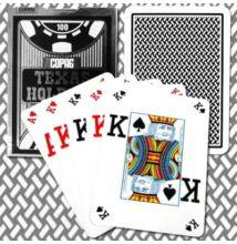 COPAG Texas Hold 'em Silver Poker (Dual index) kártya