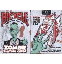 Bicycle Zombie kártya, 1 csomag