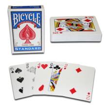 Bicycle kártya, dupla képoldalas, 1 csomag