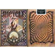 Bicycle Karnival Delirium kártya, 1 csomag