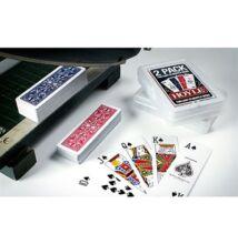 Hoyle Slice 2 Pack Deck kártya