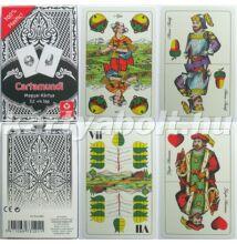 Cartamundi Magyar kártya, 100% műanyag, 1 csomag