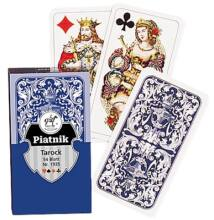 Ornament Tarokk kártya, 1 csomag