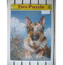 Piatnik puzzle: Állatok / Kutya - 120 db-os