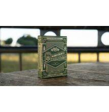 Monarchs Green kártya, 1 csomag