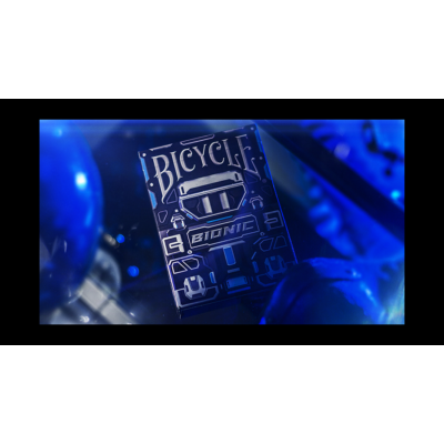 Bicycle Bionic kártya
