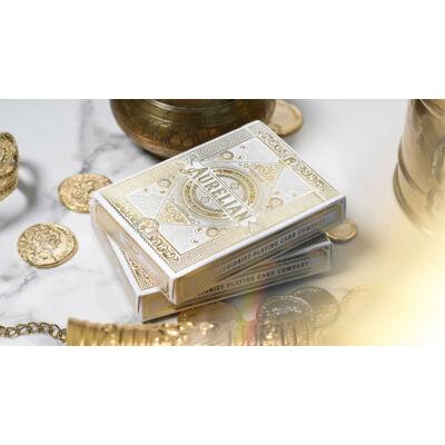 White Aurelian kártya