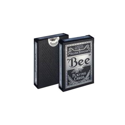 BEE Silver Stinger - Special Edition kártya