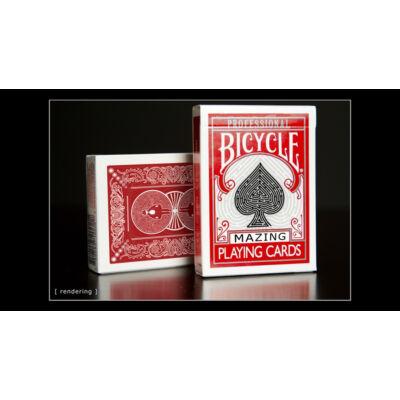 Bicycle Mazing kártya