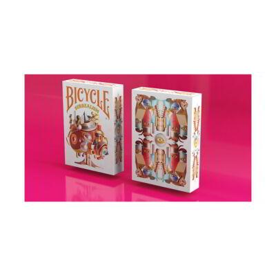 Bicycle Surrealism kártya