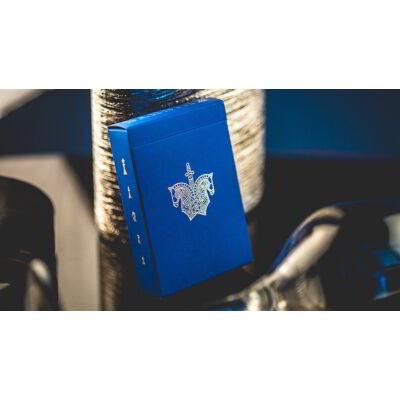 Blue Knights kártya