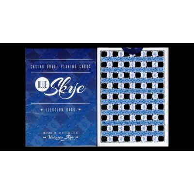 Blue Skye kártya