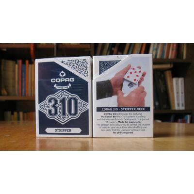 COPAG 310 Stripper kártya
