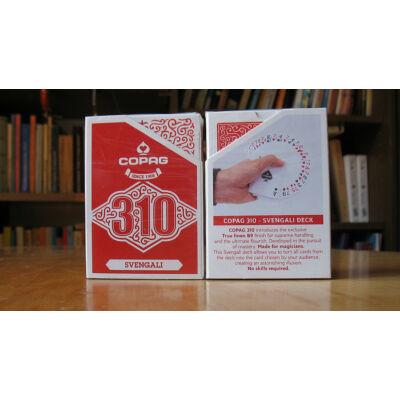 COPAG 310 Svengali kártya