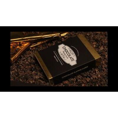 Limited Edition Chocolate kártya
