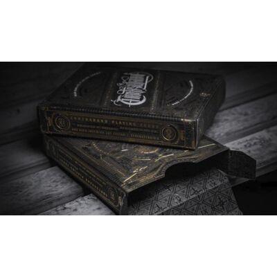 Contraband kártya