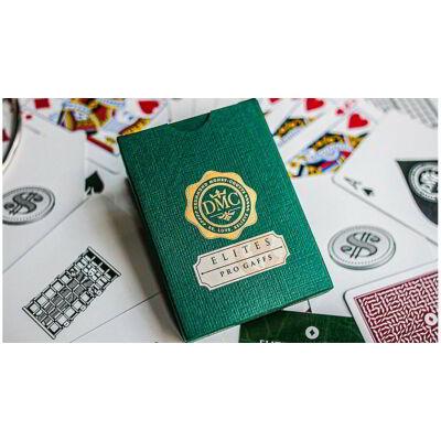 DMC ELITES: Pro Gaffs V1 kártya