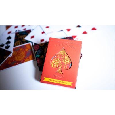 The Dapper Deck kártya