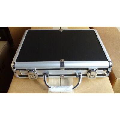 Extra Alu 200 zsetontartó táska/bőrönd