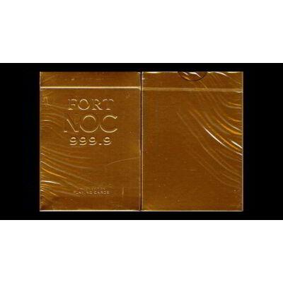 Fort NOC (GOLD) kártya